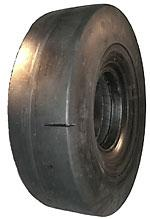 American Carrier L4S, L5S Tires