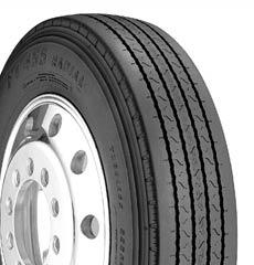 FT455 Tires