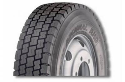 Regional RHD Tires