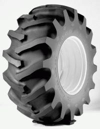 Logger Lug II LS-2 Tires