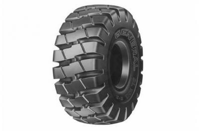 SL 100 E-3/L-3 Tires