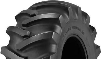 Timberskid LS-2 Tires