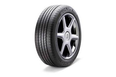 Solus KL16 Tires