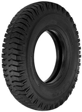 Superlug Heavy Duty Tread A Tires